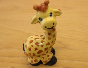frequently asked questions giraffe