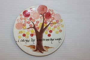 Paint Your Own Ceramics With Calli's Corner Kent Mobile Studio